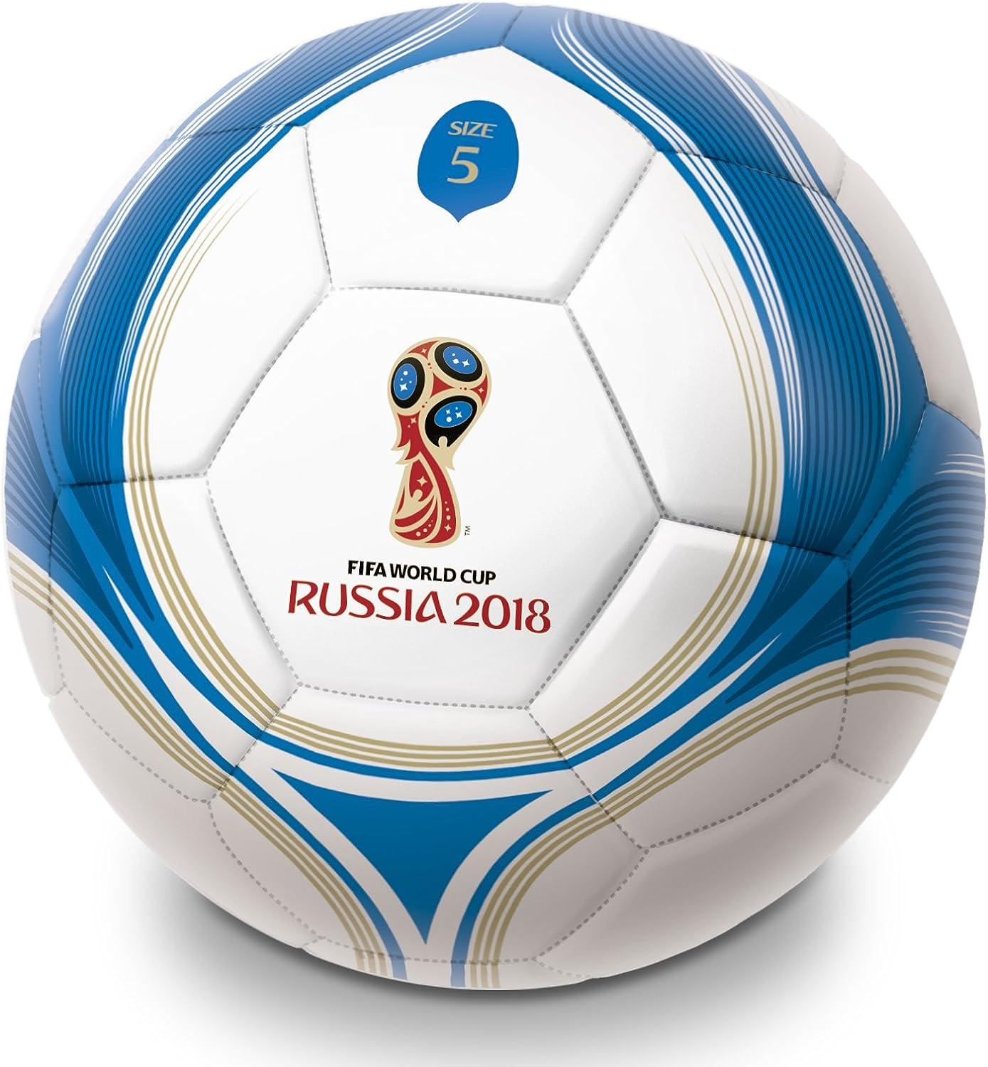 Mondo- Mundial Rusia 2018 Balón (13663): Amazon.es: Juguetes y juegos