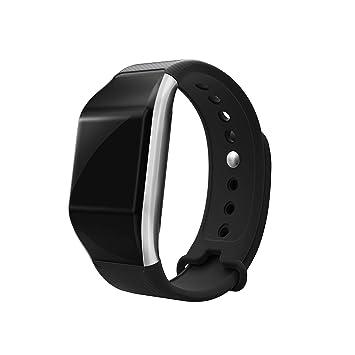 Wikomobile Bracelet connecte Wimate Prime Noir et Noir