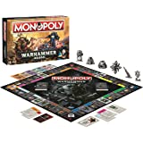 Warhammer 40k Monopoly Monopoly - Entertainment