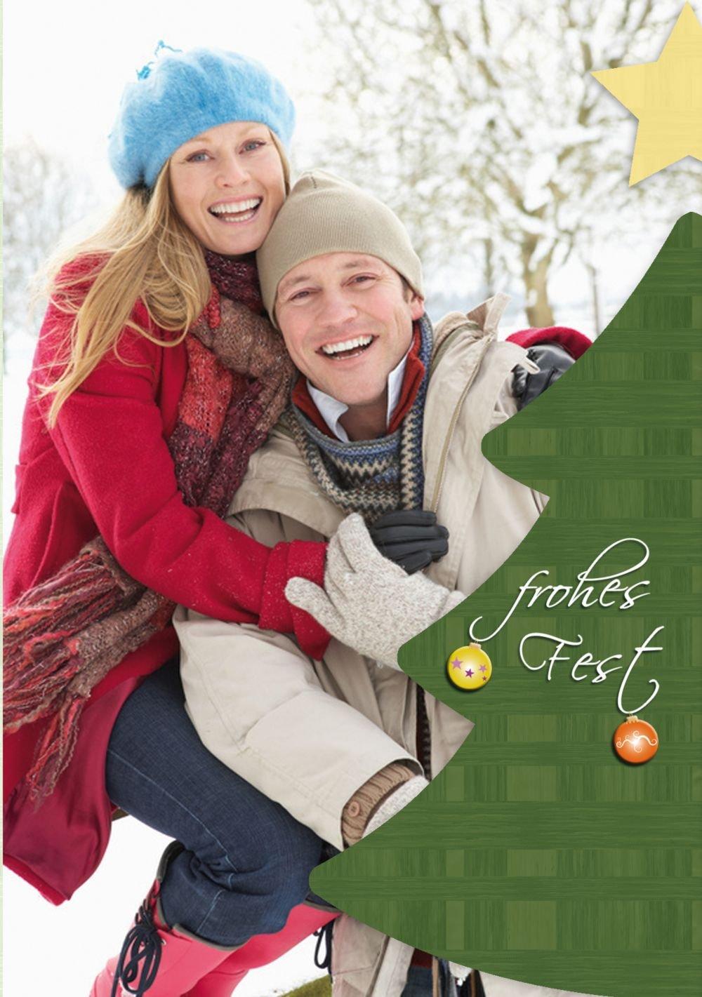 Kartenparadies Grußkarte Weihnachten Foto Grußkarte Holzkaro, hochwertige hochwertige hochwertige Weihnachtsgrüße als Weihnachtskarte (Format  105x148 mm) Farbe  Braun B01N4NHJRM | Geeignet für Farbe  | Vielfalt  | Ideales Geschenk für alle Gelegenheiten 463593