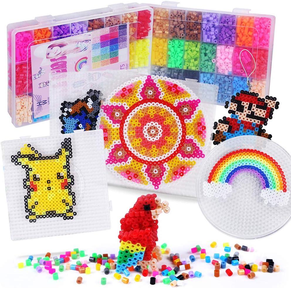 Canutillo 24 Colores 3600 unidades