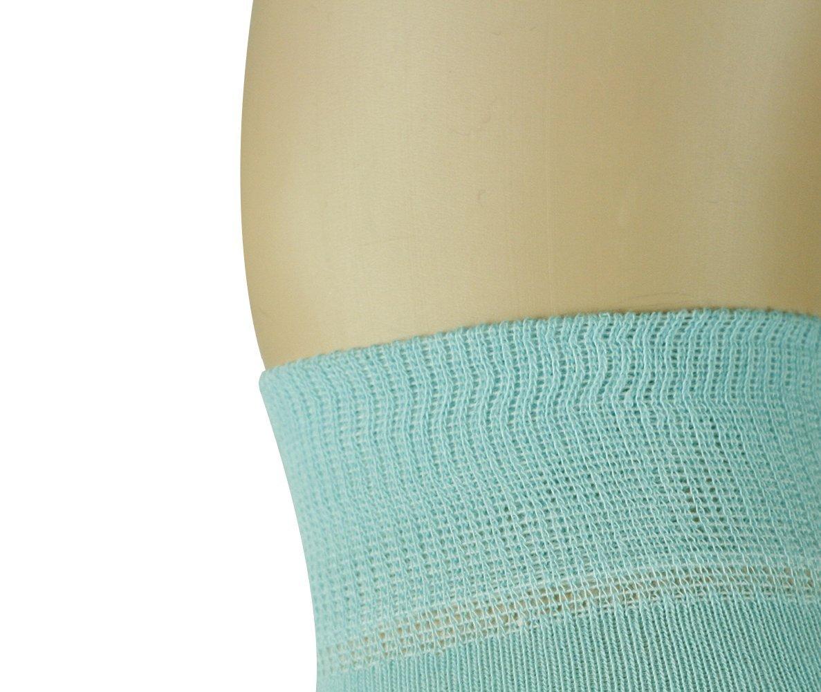 15c51eca6 Mysocks Unisex Knee High Long Socks Argyle KHA01L Clothing