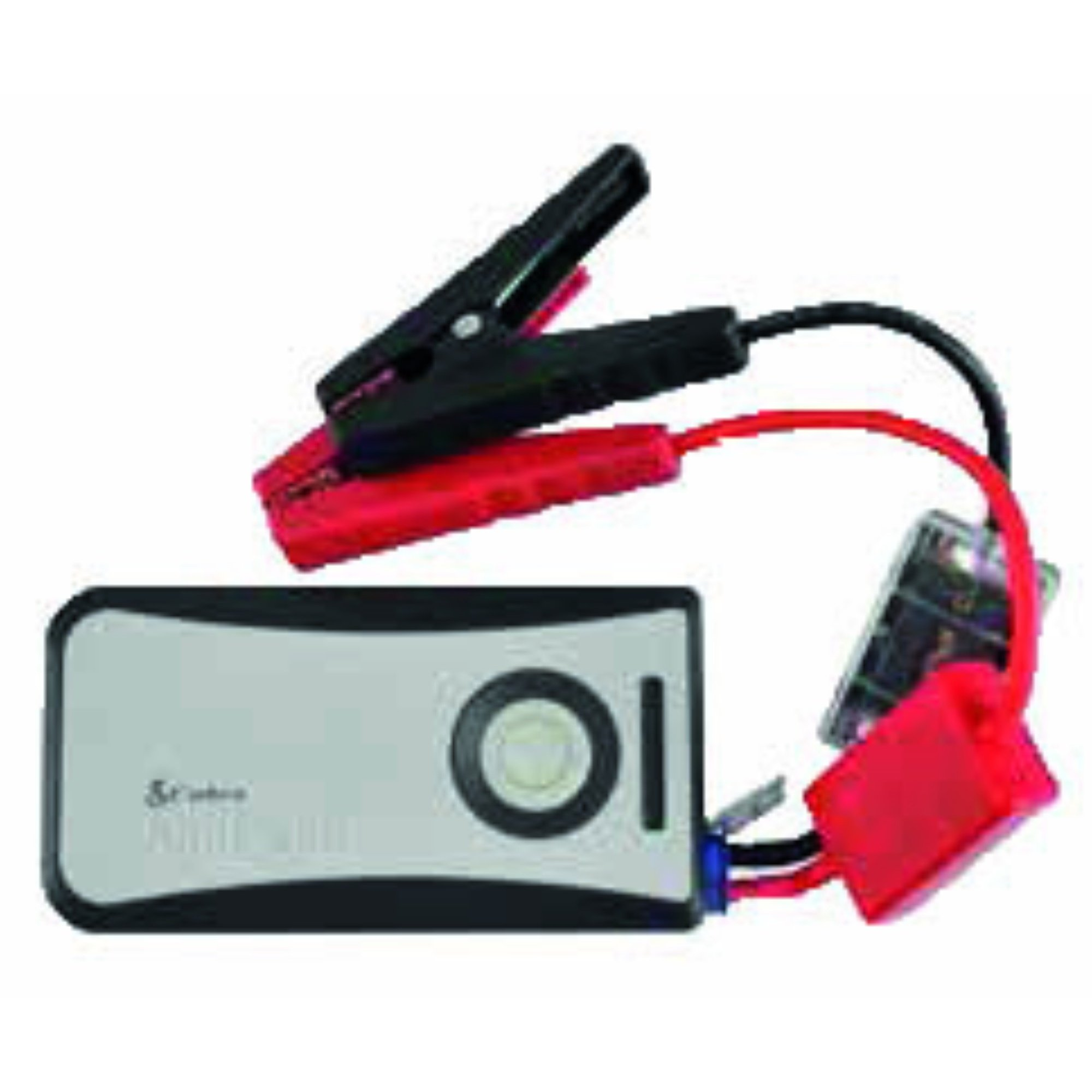 Cobra Portable Power Jump Start Power Pack (One Size) (Multicolored)