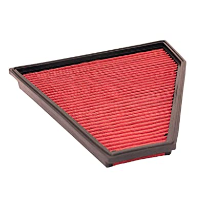 Spectre Engine Air Filter: High Performance, Premium, Washable, Replacement Filter: 2006-2014 BMW (128i, 328i, 328i xDrive, 325i, 330i, 130i, 328xi, 325Xi, 330Xi) SPE-HPR10464: Automotive