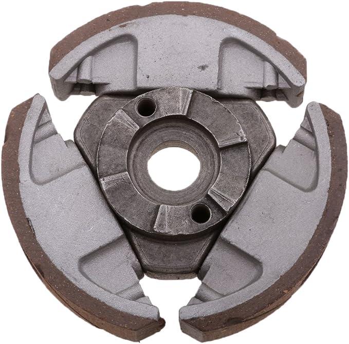 Sharplace Kit Frizione In Metallico Alta Prestazione Per KTM 50 SX 2002-2008
