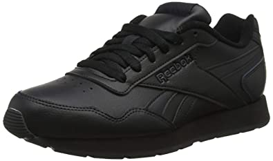 5a54bc641c9a Reebok Men s s Royal Glide Fitness Shoes Blue  Amazon.co.uk  Shoes ...