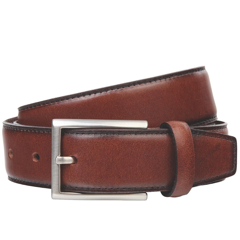 G.CHABROLLE - Cinturón - para hombre marrón coñac 95