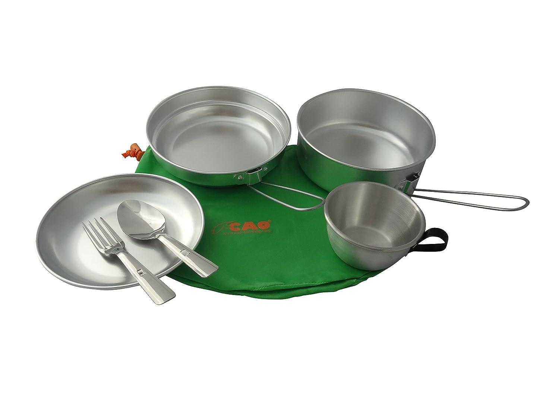 Cao Camping L'Authentique Cook Set 1.3 l