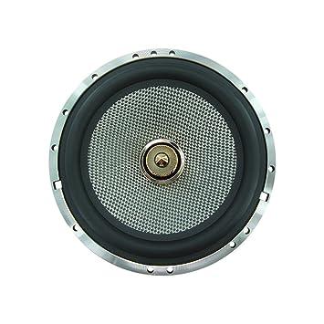 Altavoz de Audio para Autos de Gama Alta de 6,5 Pulgadas 60 vatios y