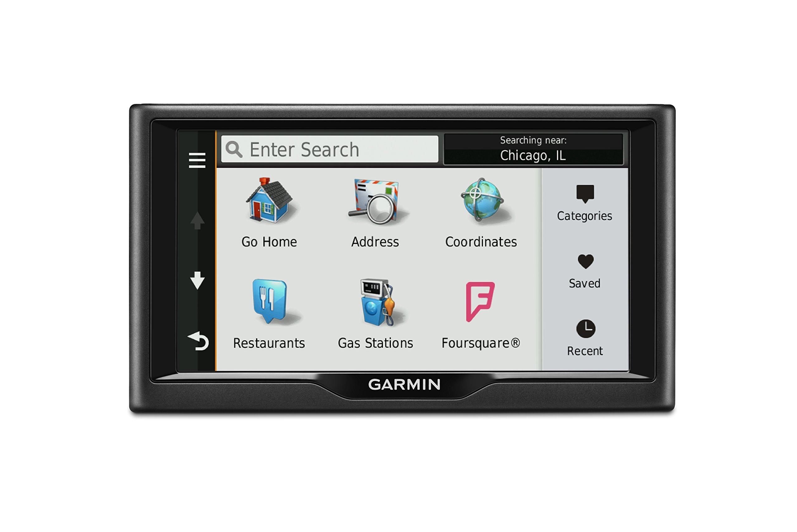 Garmin Nuvi 67LM 6-Inch GPS Navigator by Garmin (Image #8)