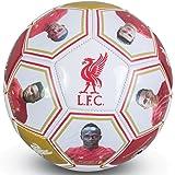 Official Football Players Photo Signature Balls -Various Teams – Please Choose