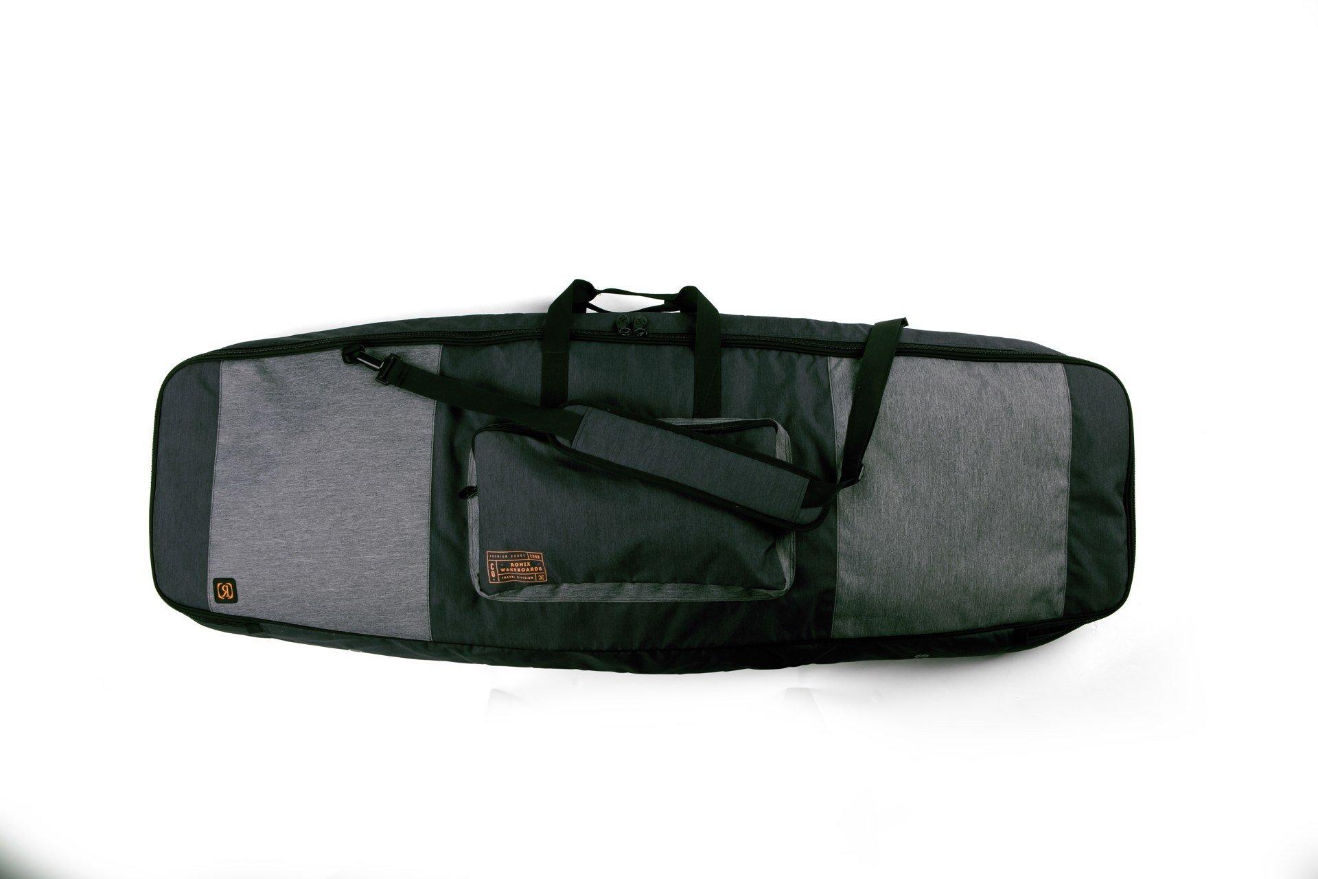 Ronix Links Padded Backpack Wakeboard Bag