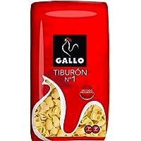 Pastas Gallo Tiburon - 500 g