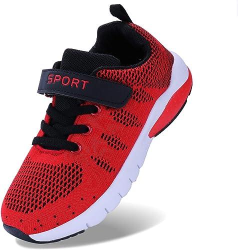 MAYZERO Kids Shoes Boys Girls Trainers
