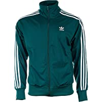 adidas Originals Firebird Track Jacket Noble Green LG