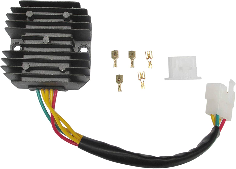Voltage Regulator Rectifier Polaris for Phoenix 200 2005 2006 2007 2008 2009 2010 2011
