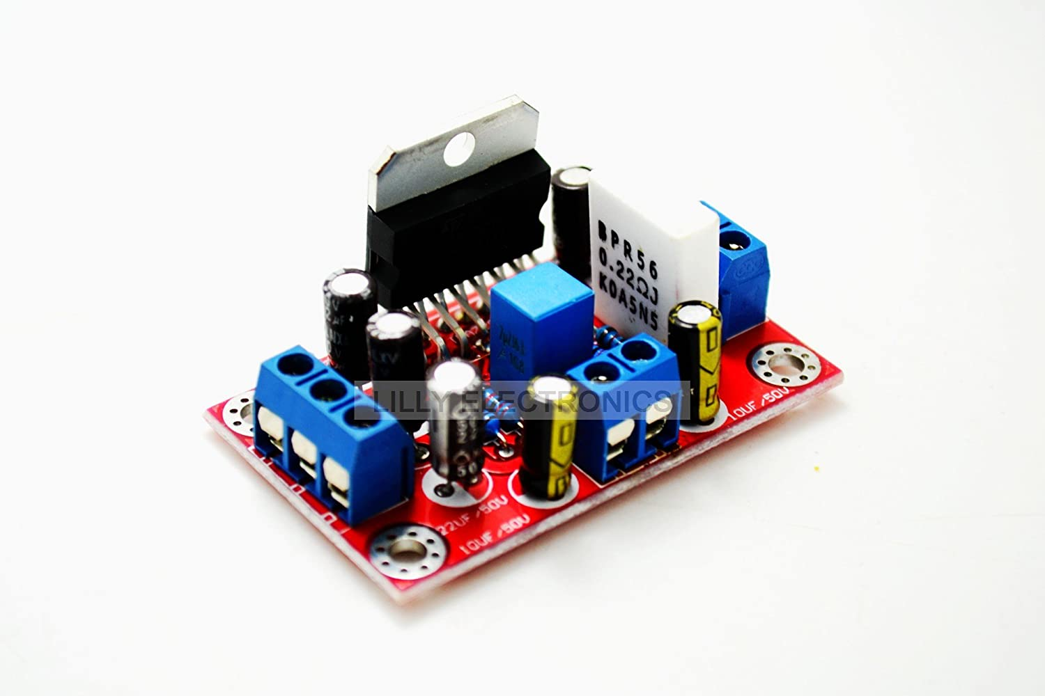 Tda7294 Mono Two Channels 85w Audio Stereo Power 60w Class Ab Amplifier Circuit With Board Amp Car Electronics