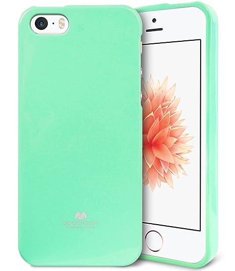 huge discount cfa0e 8e325 Amazon.com: iPhone SE Case, iPhone 5S Case, iPhone 5 Case, [Ultra ...
