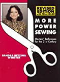 Power Sewing: Masters Techniques for the 21st Century
