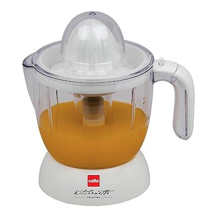 Cello Squash-N-Squeeze-100 30-Watt Juicer