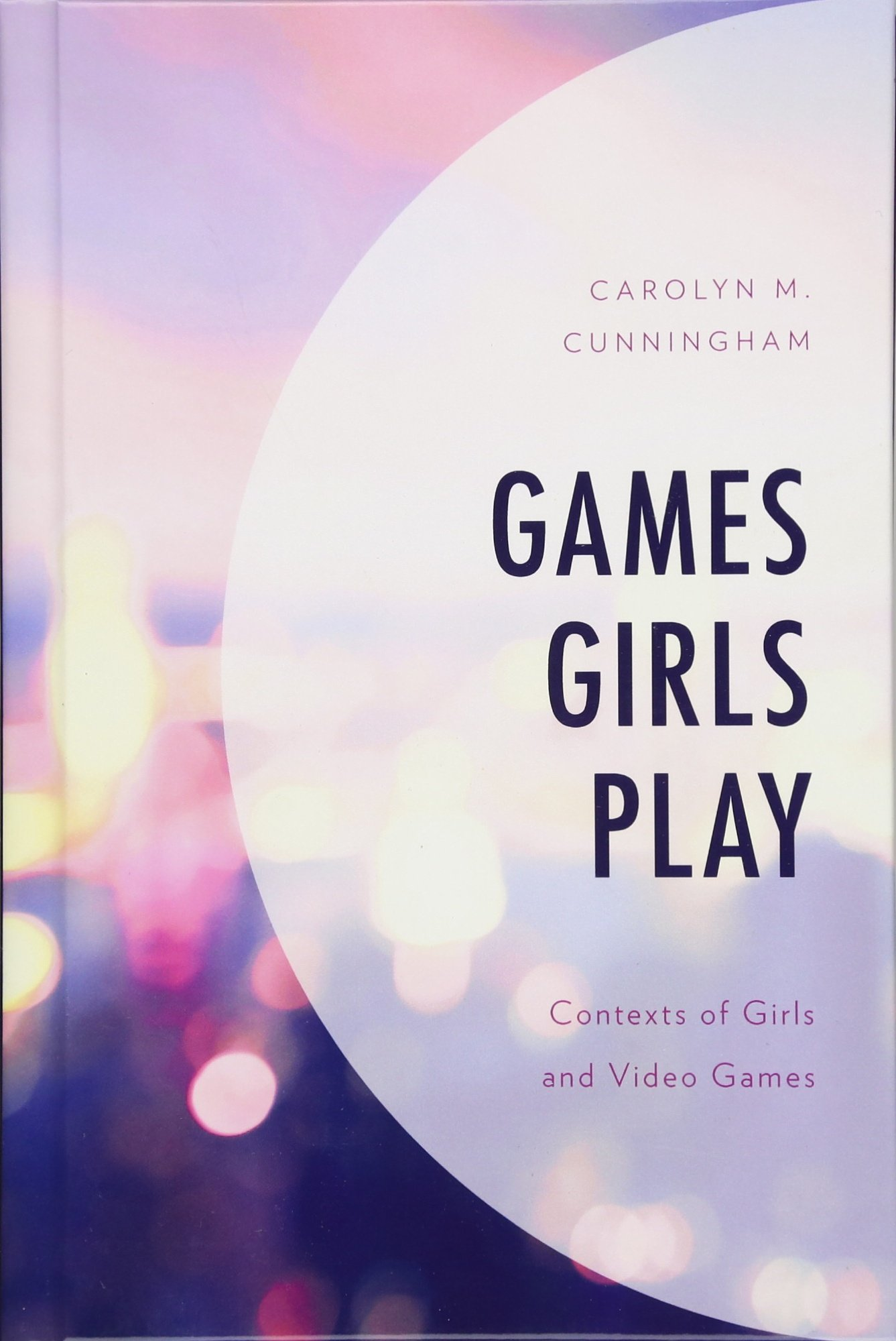 Download Games Girls Play: Contexts of Girls and Video Games (Studies in New Media) pdf epub
