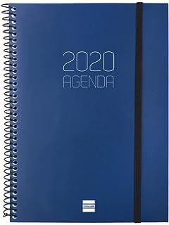 EU 2020 A4 - Agenda (2020 A4 - Alemán): Amazon.es: Oficina y ...