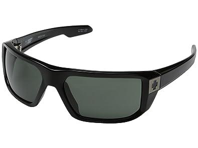 Gafas de sol Spy Optic McCoy negro marco - lentes de color ...