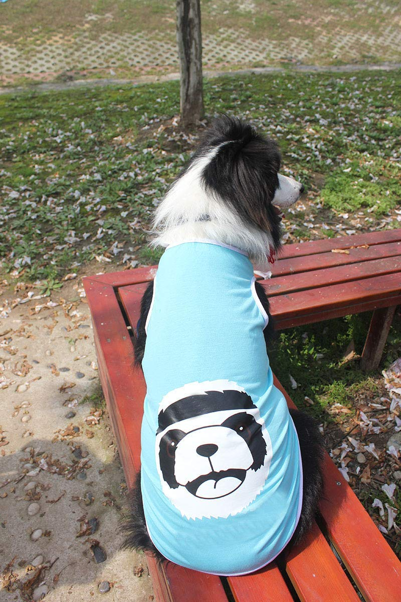 marchio in liquidazione HSDDA Costume da Compagnia per Feste Grandi Vestiti Vestiti Vestiti per Cani Pet Grandi Vestiti per Cani Pet Vestiti Orso violento Big Dog Vest (colore  Rosso, Dimensione  3XL) Pet Uniform  grandi offerte