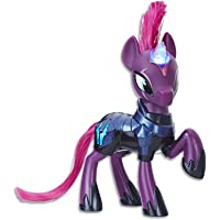 """my LITTLE PONY - 7"""" Lightning Glow Tempest Shadow Electronic - Kids Toys - Ages 3+"""