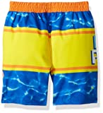 Curious George Boys' Beach Patrol 2-Piece Swim