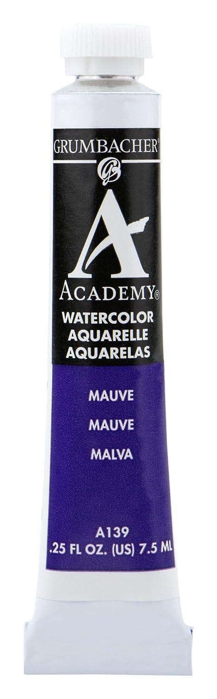 Alvin&Co GBA139B Watercolor Mauve 7.5ml  モーブ B004O7FJGU