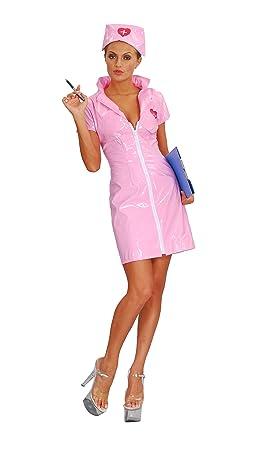 Reír Y Confeti - Fibinf003 - Para adultos traje - Enfermera ...