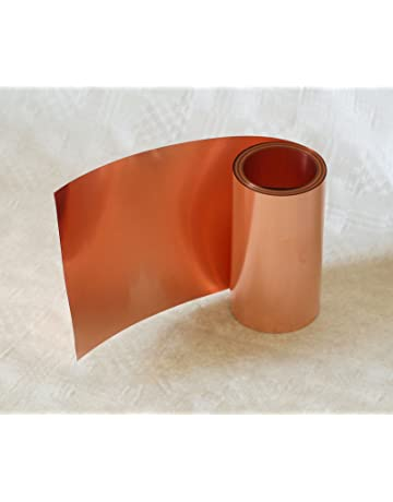 2.5/ Mtr Copper Tape Long. 0.2/ x 70/ mm