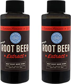product image for Hires Big H Root Beer Extract, Make Your Own Root Beer - 2 Pack