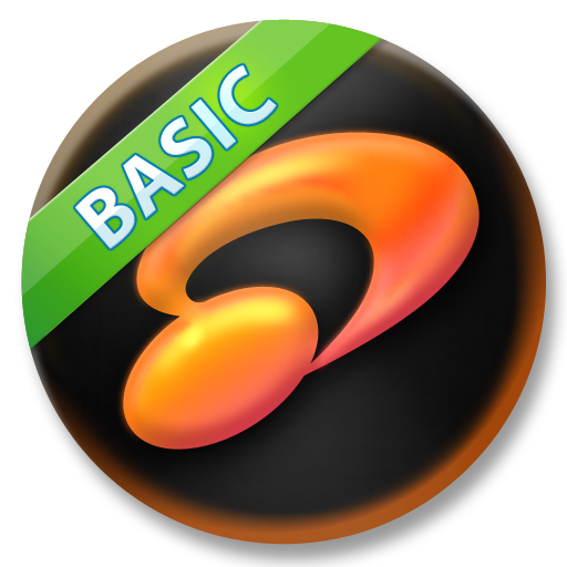 - jetAudio Music Player Basic