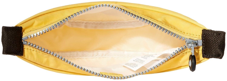 Kipling - BANANA - Small Pen Case - Banana Yellow - (Yellow)