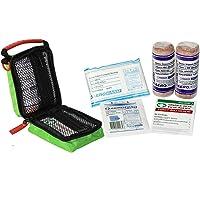 Mini Snake Bite First Aid Kit with Indicator Bandages