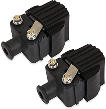 339-7370A13 339-832757A4 Ignition Coil For Mercury Mariner 6-225HP Outboard Boat