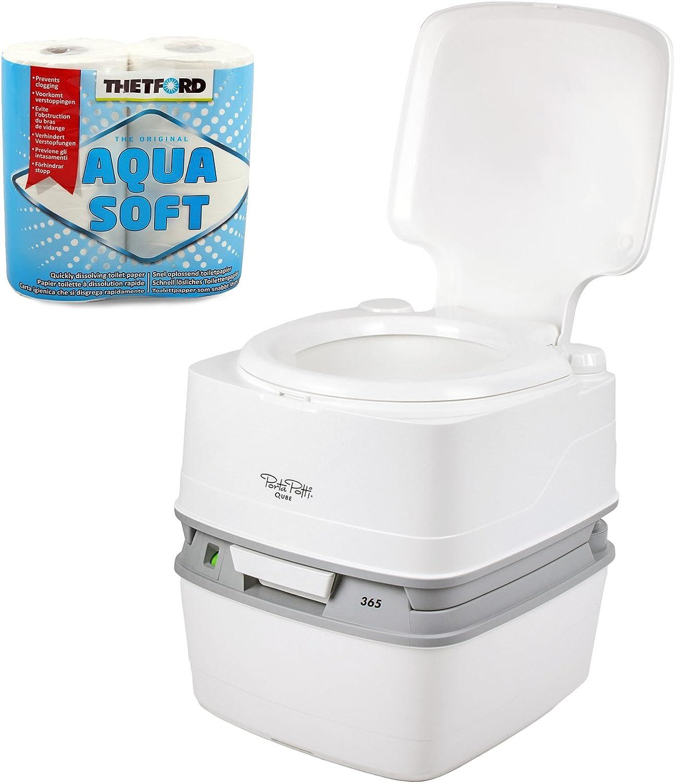 thetford toiletten