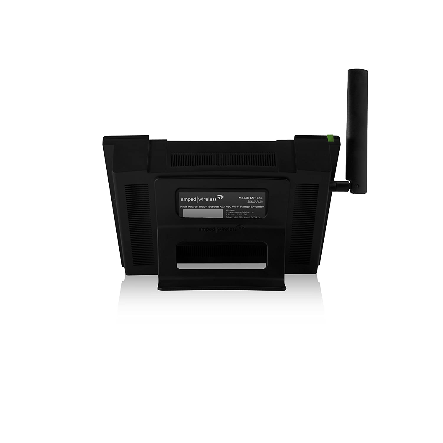 Amped Wireless TAP-EX3 Range Extender Drivers for PC
