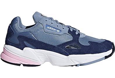 2d006db956efda adidas Damen Falcon W Fitnessschuhe  Amazon.de  Schuhe   Handtaschen