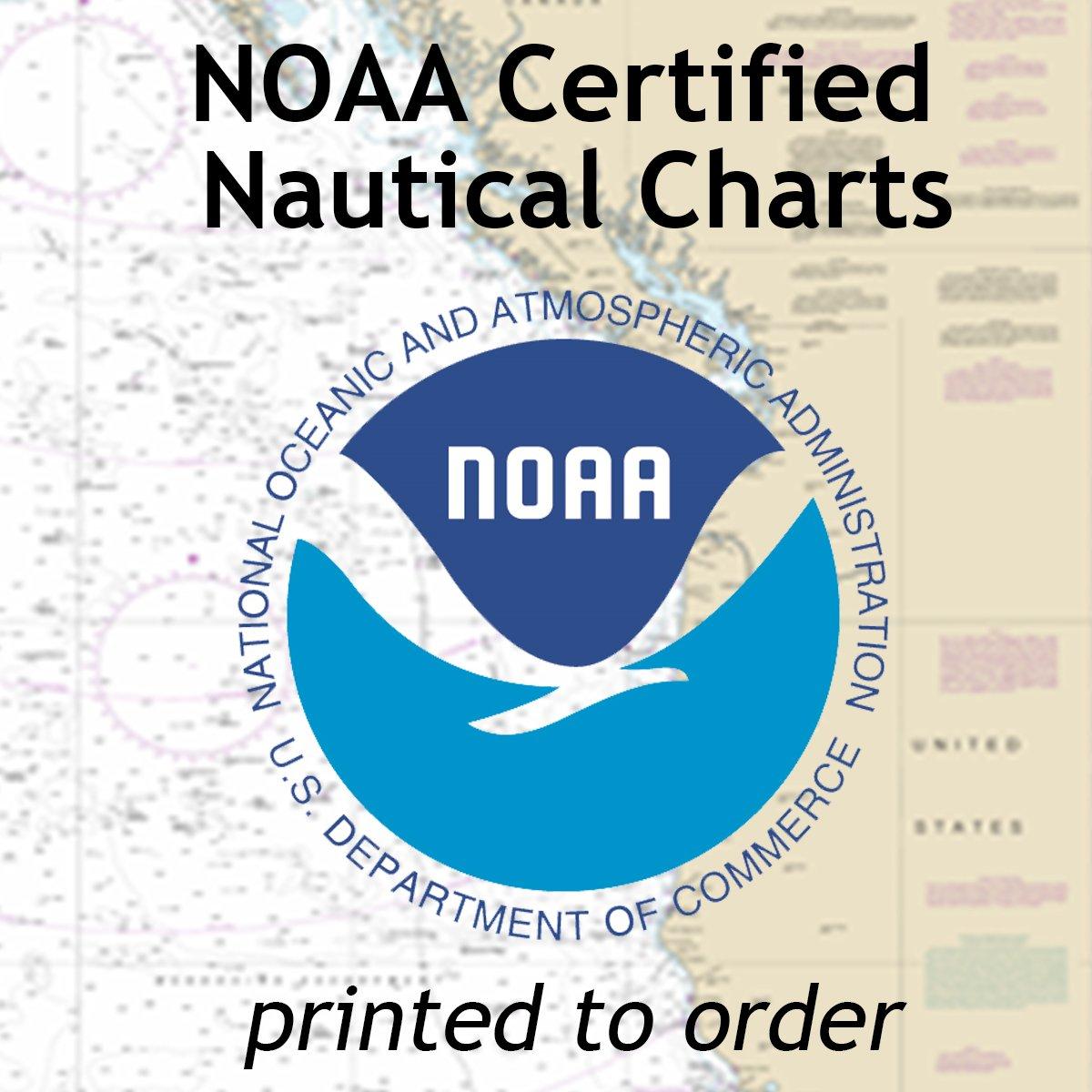 Kill Van Kull and Northern Part of Arthur Kill Synthetic Media NOAA Chart 12333