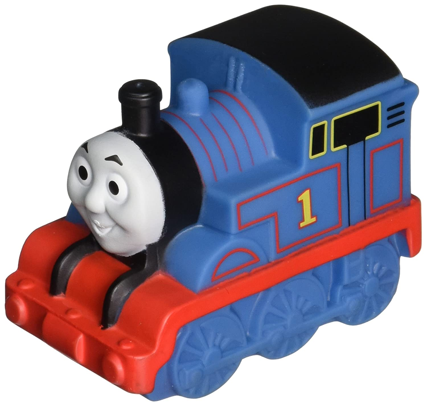 Amazon.com: Fisher-Price Thomas Bath Squirter, Single Pack (Colors ...