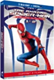 Amazing Spider-Man - Evolution Collection : The Amazing Spider-Man + The Amazing Spider-Man : Le destin d'un héros [Blu-ray + Copie digitale]