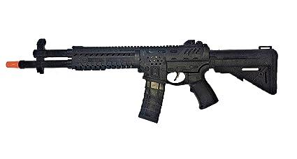 R&T Fusil de Asalto Inspirado en el Que utilizan en la Serie ...