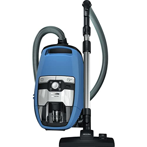 Miele Blizzard CX1 Powerline Bagless Vacuum Cleaner