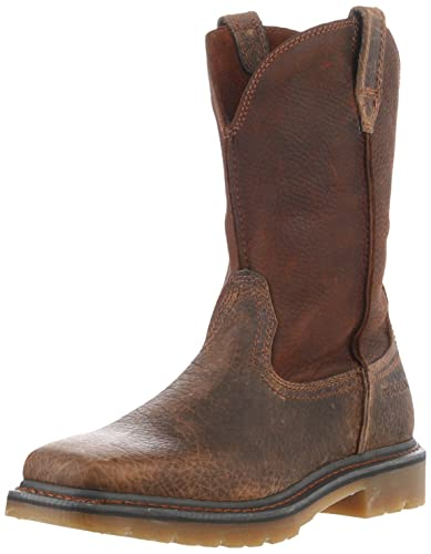 Amazon.com | Ariat Men's Rambler Pull-on Static Dissipative Work ...
