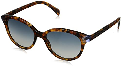 Marc by Marc Jacobs Occhiali da sole Cateye in nero MMJ 461/S A9I 51
