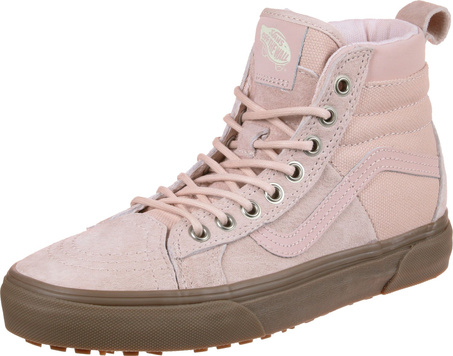 Vans Shoes Sk8-hi Shoes - Sepia Rose/Gum  36 EU|Lila