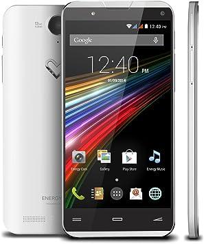Energy Phone Pro Qi - Smartphone libre de 5